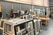 «Алюминиевые решения» открыло вторую линию производства