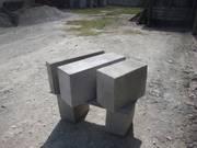 Пенобетон,  пеноблок,  шлакоблок,  цемент - foto 3